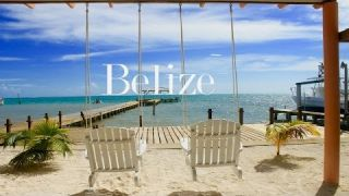 Travel to Belize, Caye Caulker | #seeittobelizeit