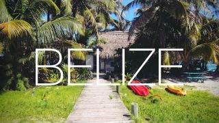 7 Days Sailing in Belize