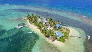 Summer Vacation in Belize's Caribbean Sea With Our GoPro 4 and DJI Phantom 3 Pro